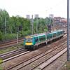 170109 -  Near West Hampstead Thameslink