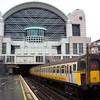 3556 - London Charing Cross