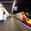 Pendolino - Euston