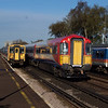5719 & Class 442 - Berrylands