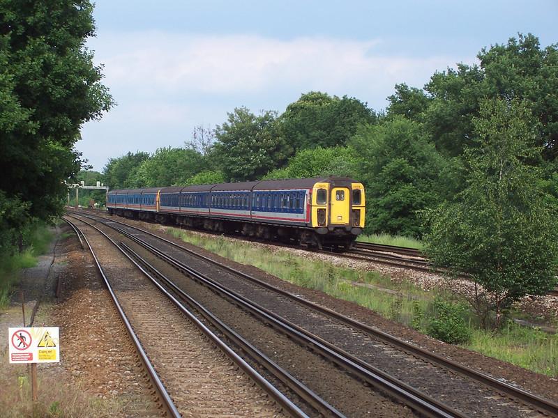 3809 - Walton On Thames