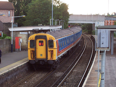 Hersham, Walton On Thames & Chertsey (01-06-2004)