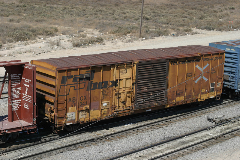ABOX51341 - West Colton, CA - July 25, 2004<br /> Canon EOS 10D<br /> ©2004 Chris Butts