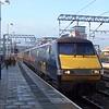Class 91 - Leeds