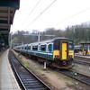 150237 - Ipswich Yard