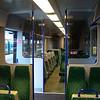 Class 321/3 Interior