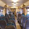 Anglia Class 150/2 interior