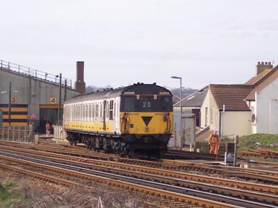 Ramsgate (16-03-2004)