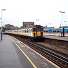 3843 - Clapham Junction
