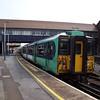 455808 - Clapham Junction