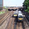 319011 & 456015 - East Croydon