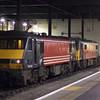 90005 - Euston