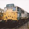 31289 - Northampton & Lamport Railway - 1 January 2004