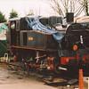 Chrz 5374 - Northampton & Lamport Railway - 1 January 2004