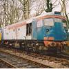 26010 - Northampton & Lamport Railway - 1 January 2004
