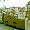 CE B1551A 263050 & CE B1551C 263012 - Foxfield Railway - 18 July 2004