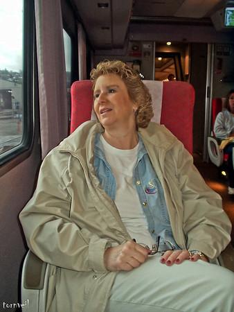 2004-08 Train to Bellingham