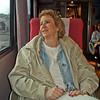 Amtrak Talgo Train to Bellingham