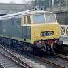 D7076 - Bury, East Lancs Railway - 30 January 2005