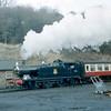 6619 - Grosmont, North Yorkshire Moors Rly - 6 February 2005