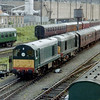 D8048 & D8098 - Loughborough, GC Rly - 2 May 2005