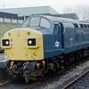 40135 - Bury, East Lancs Railway - 30 January 2005
