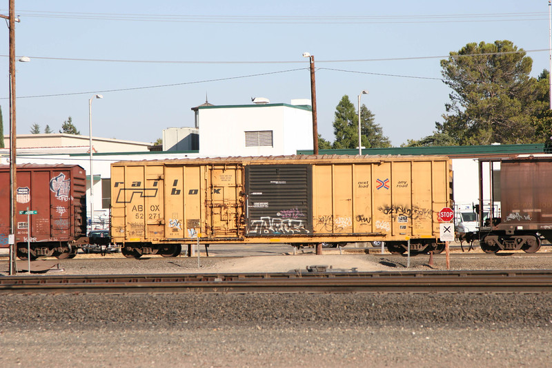 ABOX52271 - Roseville, CA - August 19, 2006<br /> ©2010 Chris Butts