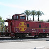 ATSF999110 - Fullerton, CA - July 2, 2006<br /> ©2010 Chris Butts