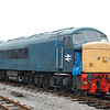 45133 - Midland Railway Centre, Swanwick Jct - 17 March 2006