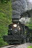 Image taken at the 2008 Cass Railfan Weekend