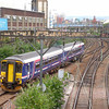 156453 -  Glasgow Central