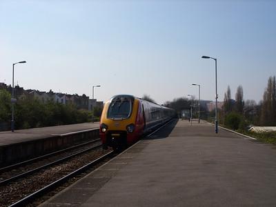 Bristol & Birmingham (08-04-2007)