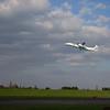 Flybe - Birmingham Airport