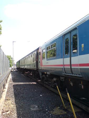 Class 456 Refurbishment (23-05-2007)