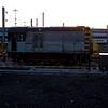 Temple Mills Eurostar Depot