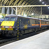 82200 - London Kings Cross