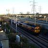 66140 - Dagenham Dock