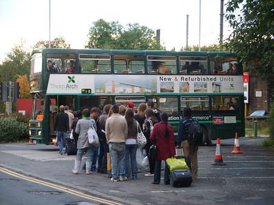 Doncaster & Leeds (29-09-2007)