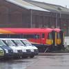 2422 - Eastleigh Works