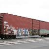 BAEX597 - Newark, CA - February 25, 2007<br /> ©2010 Chris Butts