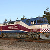 ACEX3105 - Newark, CA - February 19, 2007<br /> ©2010 Chris Butts