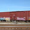 AOK111022 - Niles Jct., CA - February 17, 2007<br /> ©2010 Chris Butts