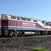 ACEX3103_REAR - Newark, CA - February 19, 2007<br /> ©2010 Chris Butts