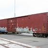 BAEX761 - Newark, CA - February 25, 2007<br /> ©2010 Chris Butts