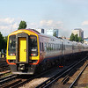 159017 - Clapham Junction