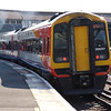 159007 - Clapham Junction