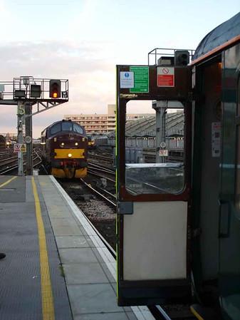 London (Tangmere Charter) (07-07-2007)
