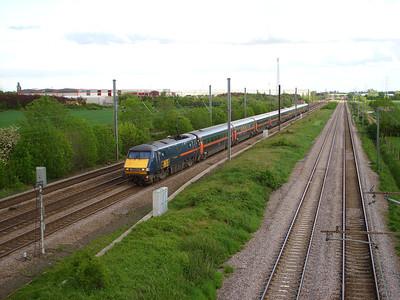 Peterborough & Chesham (19-05-2007)