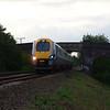 Class 222 - Sharnbrook