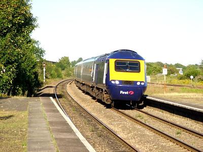 Taplow & Newbury (04-08-2007)